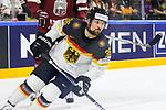 Deutschlands Seidenberg, Yannic (Nr.36)  beim Spiel der IIHF 2017 WM, Deutschland - Lettland.<br /> <br /> Foto &copy; PIX-Sportfotos *** Foto ist honorarpflichtig! *** Auf Anfrage in hoeherer Qualitaet/Aufloesung. Belegexemplar erbeten. Veroeffentlichung ausschliesslich fuer journalistisch-publizistische Zwecke. For editorial use only.