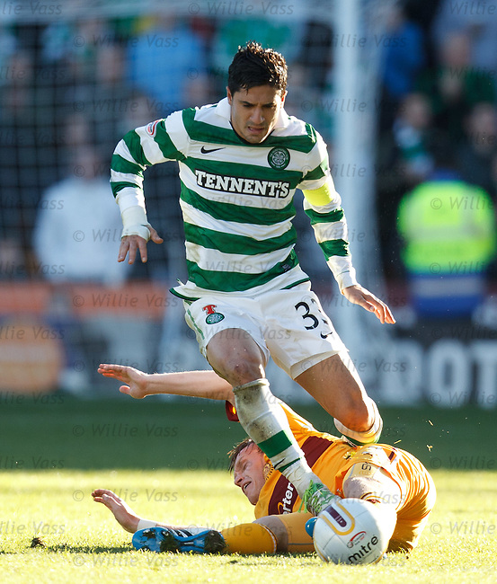 Beram Kayal and Steven Hammell