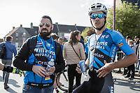 102nd Kampioenschap van Vlaanderen 2017 (UCI 1.1)<br /> Koolskamp - Koolskamp (192km)
