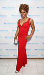 Judine Somerville attends the SDC Foundation presents The Mr. Abbott Award honoring Kenny Leon at ESPACE on March 27, 2017 in New York City.