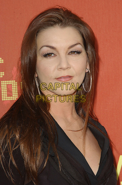 GRETCHEN WILSON.2007 CMT Music Awards held at Curb Event Center,  Nashville, Tennesse, USA, 16 April 2007..country music portrait headshot.CAP/ADM/GS.©George Shepherd/AdMedia/Capital .