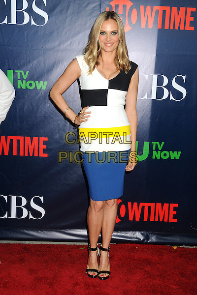 17 July 2014 - West Hollywood, California - Vinessa Shaw. CBS, CW, Showtime Summer Press Tour 2014 held at The Pacific Design Center. <br /> CAP/ADM/BP<br /> &copy;Byron Purvis/AdMedia/Capital Pictures