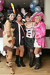 Michelle Woods, Lorraine Woods, Michelle Bolger and Lisa McDonagh at Michelle's fancy dress birthday party in Nano Reids...Photo NEWSFILE/Jenny Matthews.(Photo credit should read Jenny Matthews/NEWSFILE)....This Picture has been sent you under the condtions enclosed by:.Newsfile Ltd..The Studio,.Millmount Abbey,.Drogheda,.Co Meath..Ireland..Tel: +353(0)41-9871240.Fax: +353(0)41-9871260.GSM: +353(0)86-2500958.email: pictures@newsfile.ie.www.newsfile.ie.FTP: 193.120.102.198.