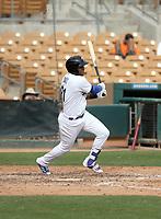 Yusniel Diaz - Glendale Desert Dogs - 2017 Arizona Fall League (Bill Mitchell)
