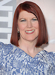 Kate Flannery at The Universal Pictures' World Premiere of Identity Thief held at The Mann VillageTheater in Westwood, California on February 04,2013                                                                   Copyright 2013 Hollywood Press Agency