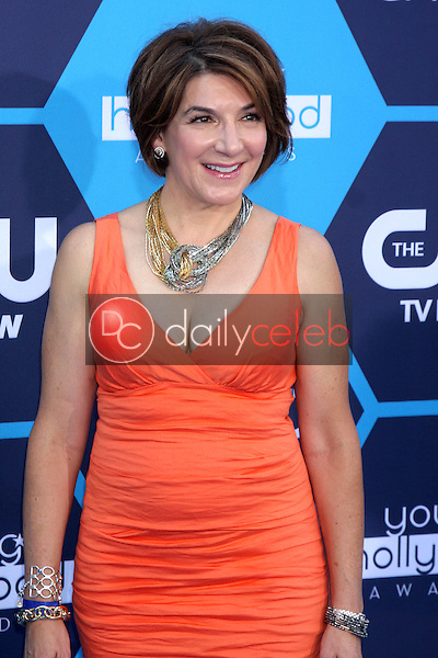 Bonnie Fuller<br />
