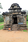 Shiva Devale number 2 temple, UNESCO World Heritage Site, the ancient city of Polonnaruwa, Sri Lanka, Asia
