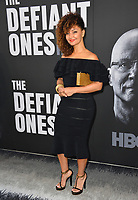 Stevvi Alexander at the premiere for the HBO documentary series &quot;The Defiant Ones&quot; at the Paramount Theatre. Los Angeles, USA 22 June  2017<br /> Picture: Paul Smith/Featureflash/SilverHub 0208 004 5359 sales@silverhubmedia.com