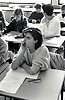 Secondary school, UK 1987