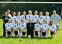 2013-2014 KSS Girls Soccer