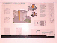 Student entry in FSDA's ADU Competition 2004. Brandon Yates.