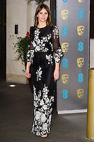 Felicity Jones<br /> at the 2017 BAFTA Film Awards After-Party held at the Grosvenor House Hotel, London.<br /> <br /> <br /> &copy;Ash Knotek  D3226  12/02/2017