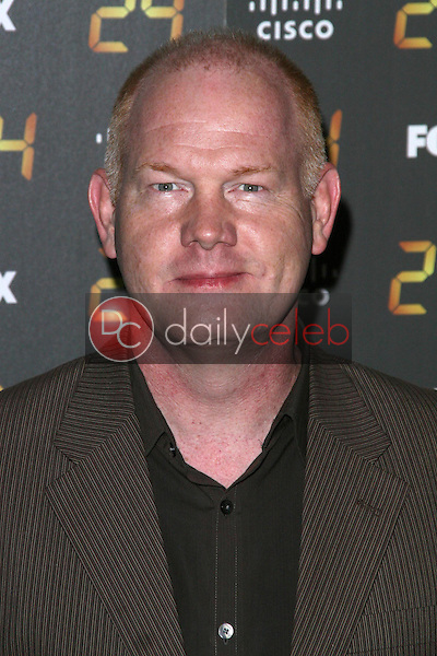Glenn Morshower<br />