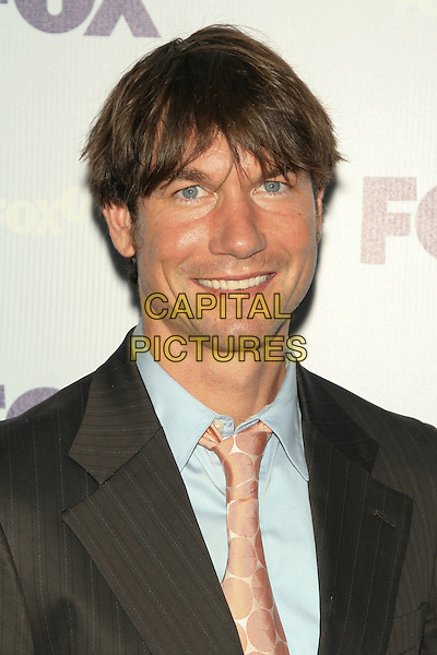 JERRY O'CONNELL.2008 Fox Televison Network Upfront (programming presentation to advertisers) at Wollman Rink in Central Park, New York, NY, USA..May 15th, 2008.headshot portrait .CAP/LNC/TOM.©TOM/LNC/Capital Pictures.