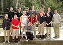 2013-2014 KHS Boys Golf