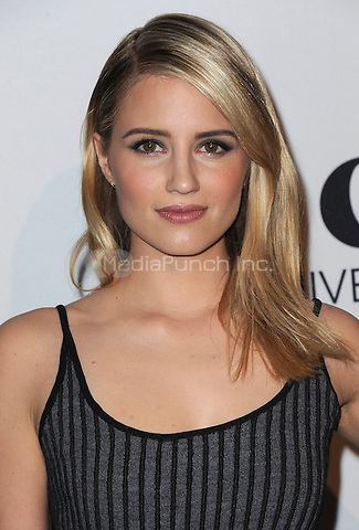 LOS ANGELES, CA - MARCH 29:  Dianna Agron at MOCA'S 35th Anniversary Gala presented by Louis Vitton at The Geffen Contemporary at MOCA on March 29, 2014 in Los Angeles, California. MPISK/MediaPunch
