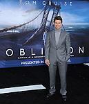 Oblivion Premiere