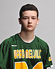 Connor Grippe of Ward Melville poses for a portrait during the Newsday varsity boys lacrosse season preview photo shoot at company headquarters on Thursday, Mar. 24, 2016.