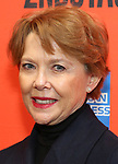 """Annette Bening attending the Broadway Opening Night Performance of  """"Lobby Hero"""" at The Hayes Theatre on March 26, 2018 in New York City."""