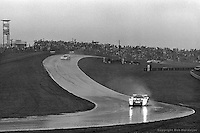 LEXINGTON, OH - JUNE 19: Bobby Rahal drives the March 83G 3/Chevrolet enroute to winning the Lumbermens 6 Hours on June 19, 1983, at the Mid-Ohio Sports Car Course near Lexington, Ohio.