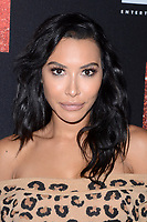 "LOS ANGELES - SEP 19:  Naya Rivera at the ""Judy"" Premiere at the Samuel Goldwyn Theater on September 19, 2019 in Beverly Hills, CA"