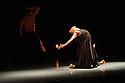 London, UK. 03.03.2016. Akram Khan Company presents KAASH, at Sadler's Wells. the dancers are: Kristina Alleyne, Sade Alleyne, Sung Hoon Kim, Nicola Monaco, Sarah Cerneaux. Photograph © Jane Hobson.