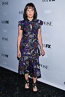 "NEW YORK - JUNE 5: Sherry Marsh attends the season 2 premiere of FX's ""Pose"" presented by FX Networks, Fox 21, and FX Productions at The Paris Theatre on June 5, 2019 in New York City. (Photo by Anthony Behar/FX/PictureGroup)"