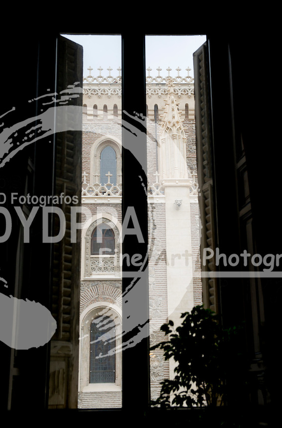 27/06/2012. ROYAL ACADEMY OF LANGUAGE. MADRID. SPAIN. (C) Belen D. Alonso / DyD Fotografos