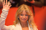 "Goldie Hawn attends the ""Elegy"" premiere during day four of the 58th Berlinale International Film Festival held at the Berinale Palast on February 10, 2008 in Berlin, Germany  (Philip Schulte/PressPhotoIntl.com)"