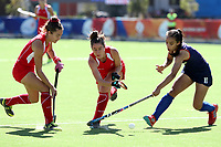Cocha 2018 HCF Chile vs Paraguay