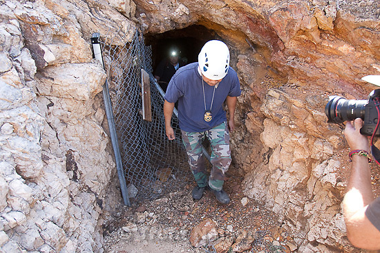 Trent Nelson  |  The Salt Lake Tribune.Investigators from the West Valley City police department search abandoned mine shafts west Ely, Nevada, on Friday August 19, 2011 as part of the investigation into the 2009 disappearance of Susan Powell,