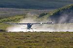 Air taxi, Katmai National Park, Alaska
