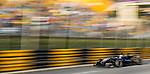 Stefano Coletti races the Formula 3 Macau Grand Prix during the 61st Macau Grand Prix on November 16, 2014 at Macau street circuit in Macau, China. Photo by Aitor Alcalde / Power Sport Images