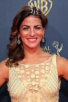 BURBANK - APR 26: Renee Marino at the 42nd Daytime Emmy Awards Gala at Warner Bros. Studio on April 26, 2015 in Burbank, California