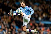 20191126 Calcio Manchester City Shakhtar