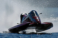 Shaun Torrente, #42 (SST-120 class)