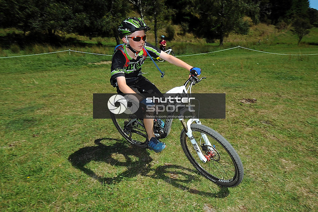 2013 Santa Cruz Coppermine Epic. Nelson, New Zealand. Saturday 16 February 2013. Photo: Chris Symes/www.shuttersport.co.nz