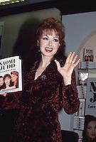Naomi Judd 1993 by Jonathan Green
