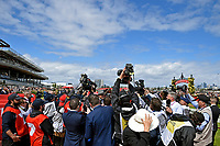 Melbourne Cup / general views/media<br />