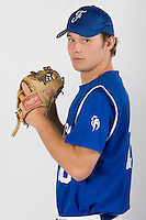 15 Aug 2007: Edouard Masse  - Team France Baseball