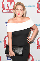 Nadia Essex<br /> arriving for the TV Choice Awards 2017 at The Dorchester Hotel, London. <br /> <br /> <br /> ©Ash Knotek  D3303  04/09/2017