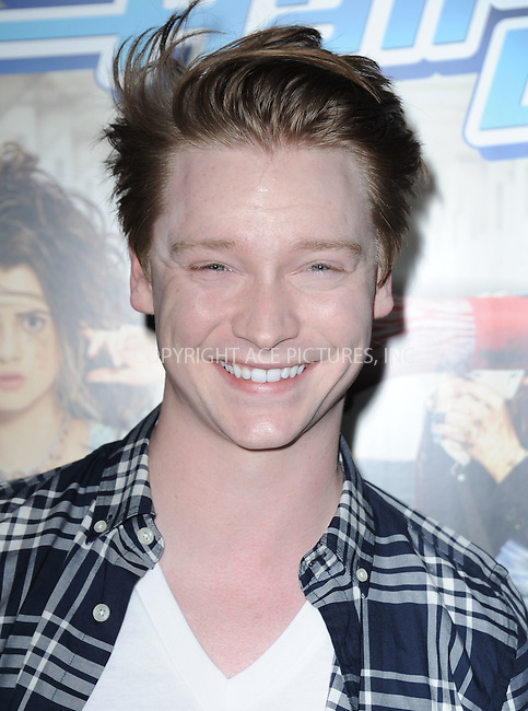 WWW.ACEPIXS.COM<br /> <br /> February 10 2015, LA<br /> <br /> Calum Worthy arriving at the Disney Channel Original Movie 'Bad Hair Day' Los Angeles Premiere at Walt Disney Studios on February 10, 2015 in Burbank, California.<br /> <br /> <br /> By Line: Peter West/ACE Pictures<br /> <br /> <br /> ACE Pictures, Inc.<br /> tel: 646 769 0430<br /> Email: info@acepixs.com<br /> www.acepixs.com
