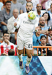 Real Madrid's Isco during La Liga match. September 26,2015. (ALTERPHOTOS/Acero)
