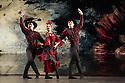 Birmingham, UK. 27.11.2014. Birmingham Royal Ballet present Sir Peter Wright's production of THE NUTCRACKER, music by Pyotr Ilyich Tcaikovsky, at the Birmingham Hippodrome. Photograph © Jane Hobson.