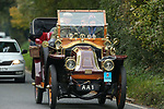 604 VCR604 Renault 1905 AA1 Mr Denis Bass