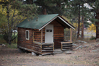Lazy R Cabins