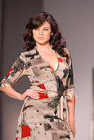 Petit Pois by Viviana G. at 2011 Miami Beach International Fashion Week