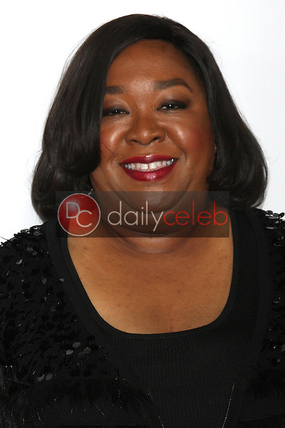 Shonda Rhimes<br />