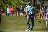 Rory McIlroy during the 2nd round of the Valspar Championship,Innisbrook Resort and Golf Club (Copperhead), Palm Harbor, Florida, USA. 3/9/18<br /> Picture: Golffile   Dalton Hamm<br /> <br /> <br /> All photo usage must carry mandatory copyright credit (&copy; Golffile   Dalton Hamm)
