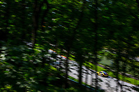 Porsche GT3 Cup Challenge USA<br /> Road America<br /> Road America, Elkhart Lake, WI USA<br /> Sunday 6 August 2017<br /> 01, Jeff Mosing, GT3P, USA, M, 2017 Porsche 991<br /> World Copyright: Jake Galstad<br /> LAT Images